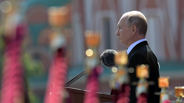 The Independent (Великобритания): Путин занимает центральное место в дискуссиях о российском референдуме, однако его власть  это далеко не все, что с