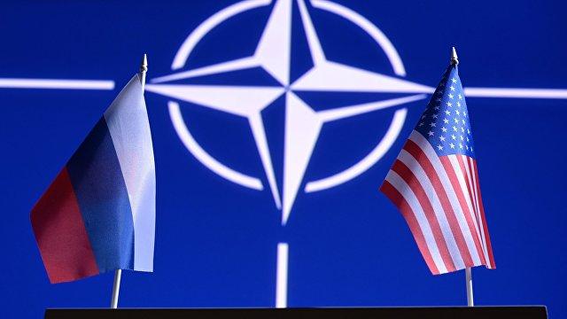 Al-Ain (ОАЭ): Москва и Вашингтон в преддверии «холодной войны»