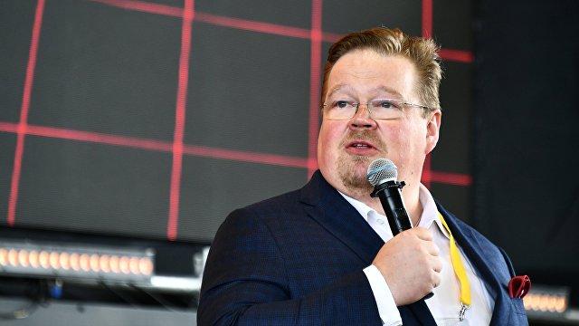 MaaseudunTulevaisuus (Финляндия): Пекка Вильякайнен, создатель первого в мире интернет-банка, советует финнам прекратить антироссийскую истерику