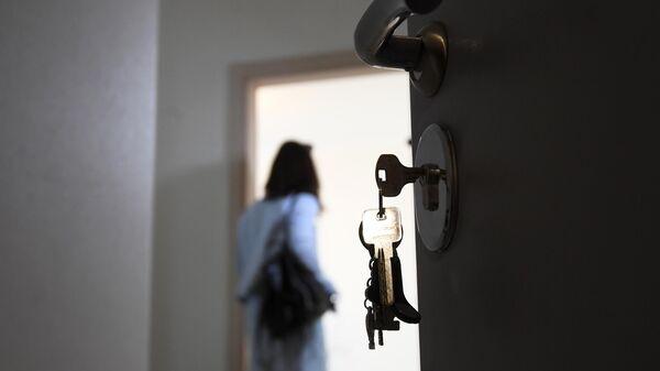 Специалист рассказал, какие тайные метки на квартирах привлекают воров