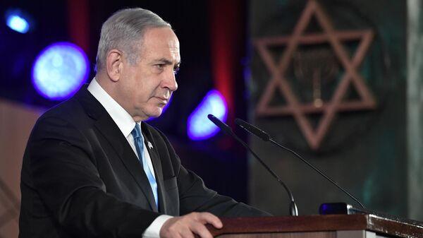 Нетаньяху лишился права формировать правительство