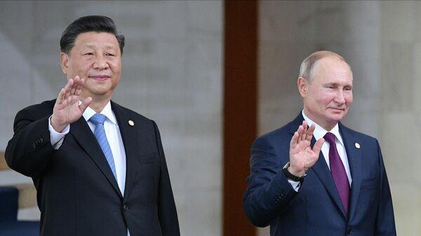 Байден заявил, что Путин полагается на автократию