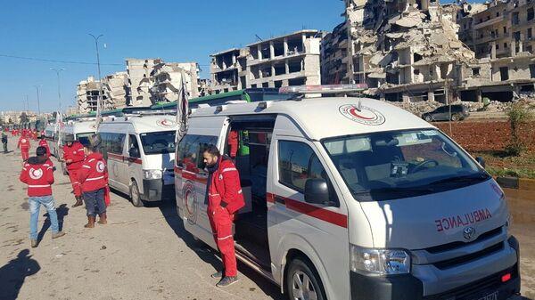 Сирийские власти уточнили число пострадавших при израильском авиаударе