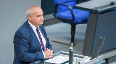 Депутат бундестага предложил создать содружество с участием России