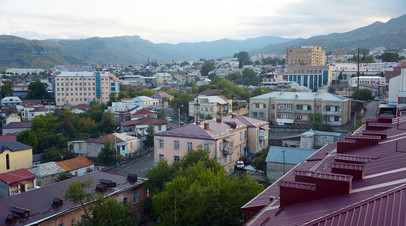 Азербайджан подтвердил гуманитарное перемирие с Арменией