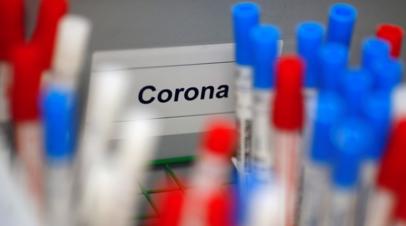 В Литве за сутки выявили 2307 случаев коронавируса
