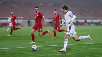 Жириновский высказался о поражении сборной России по футболу от Сербии