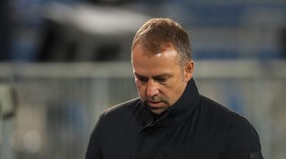 Флик: ПСЖ забил три мяча, почти не имея моментов, а у «Баварии» было много шансов