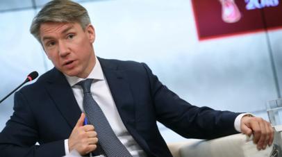 Сорокин верит, что сборная России дойдёт до полуфинала Евро-2020