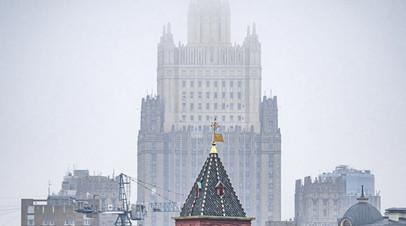 Руденко заявил о доверительном диалоге по безопасности между Москвой и Ашхабадом