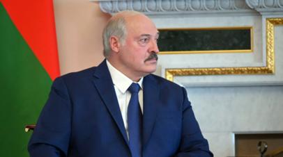 Лукашенко подписал декрет о передаче части полномочий по приватизации