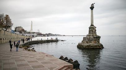 В Крыму продлили запрет на массовые гулянья