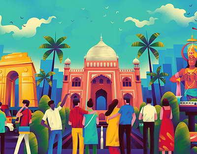 На оживленных перекрестках Челябинска светофоры сошли с ума