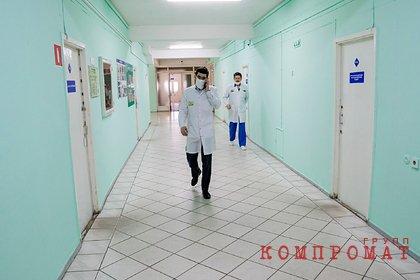 Путину доложили о регионе с самой большой заболеваемостью по коронавирусу