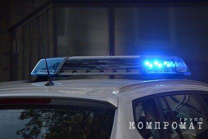 Трое россиян выпили антисептик и умерли