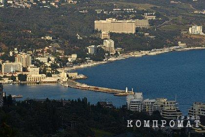 В Крыму оценили названный на Украине способ возвращения полуострова