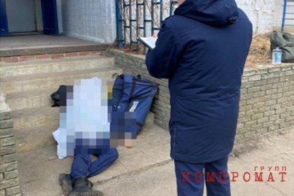 Российский охранник из-за ссоры убил коллегу во время рабочего инструктажа