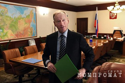 Патрушев оценил решение США о выводе войск из Афганистана