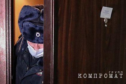В Москве грабители обокрали квартиру на миллион рублей и забыли деньги