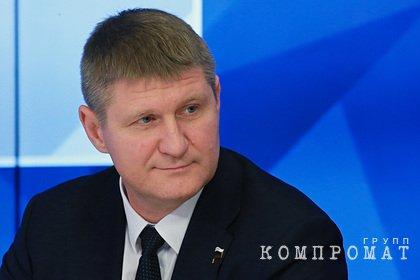 В Госдуме назвали варварством планы Украины отрезать дамбой Крым от воды