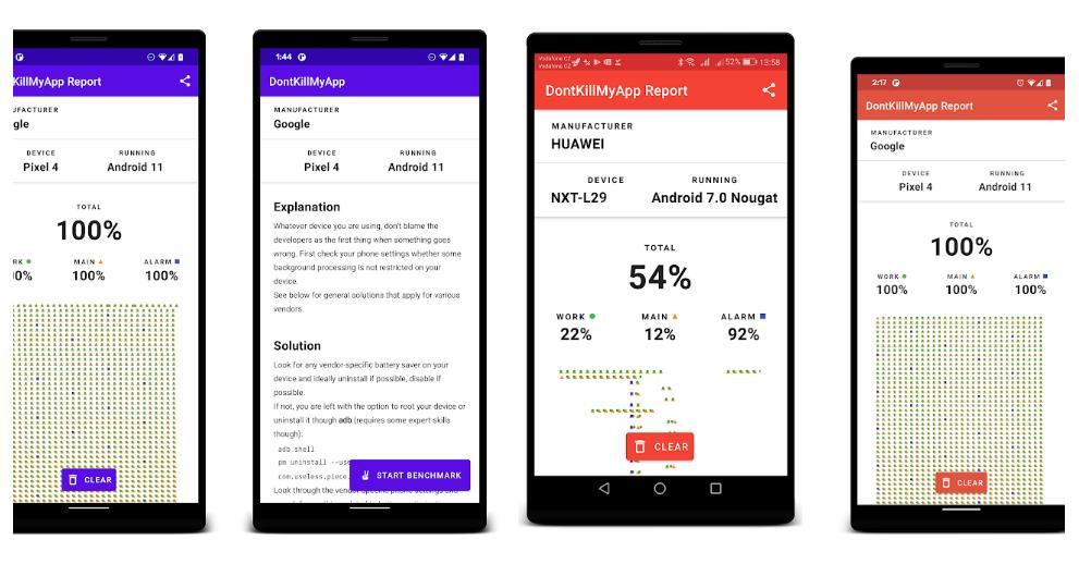 Для смартфонов на Android появился новый бенчмарк. Проверяем устройства