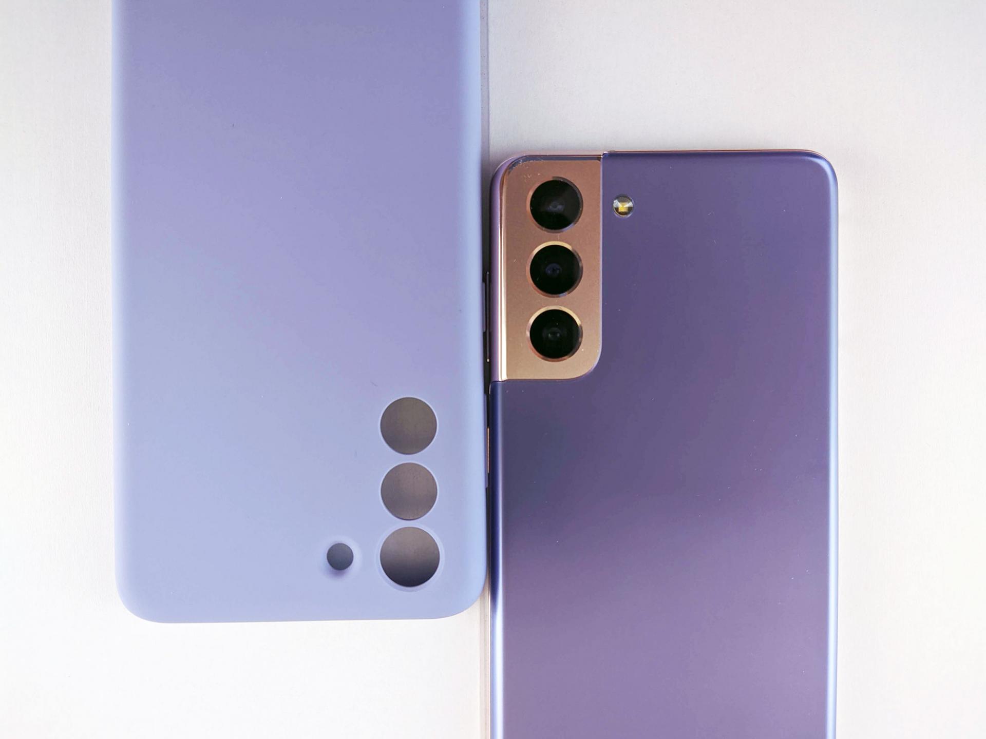Как установить Google Camera на Samsung Galaxy S21?