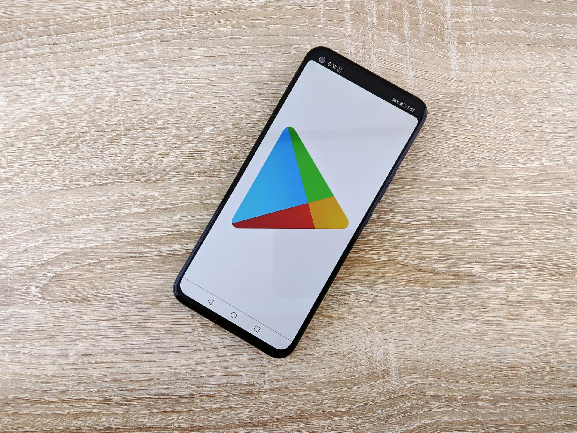 Скачиваем и обновляем Google Play Store 23.6.13