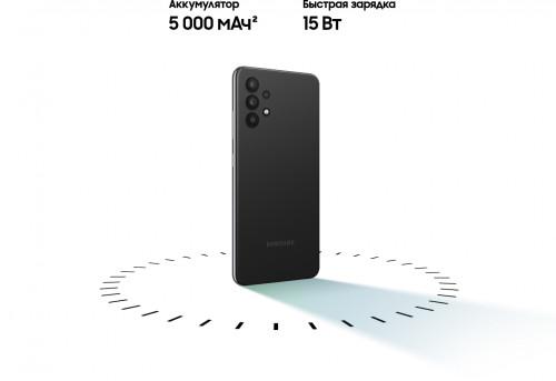 Samsung Galaxy A22 5G против Galaxy A32 5G: какой смартфон выбрать?