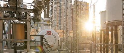 В Москве начали тестировать инновационные разработки для защиты электроподстанций