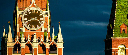 В России запланирована ликвидация радиостанций точного времени. Росстандарт против