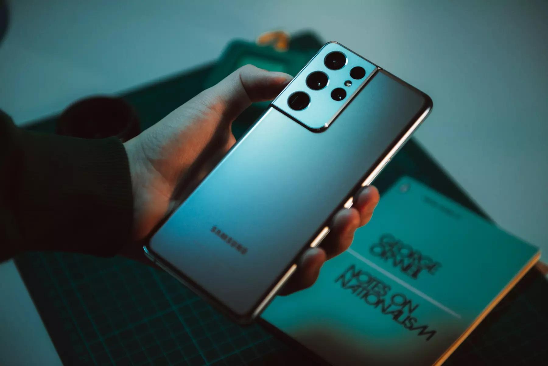 Себестоимость Samsung Galaxy S21 еще ниже, чем у Galaxy S20: на чем сэкономили