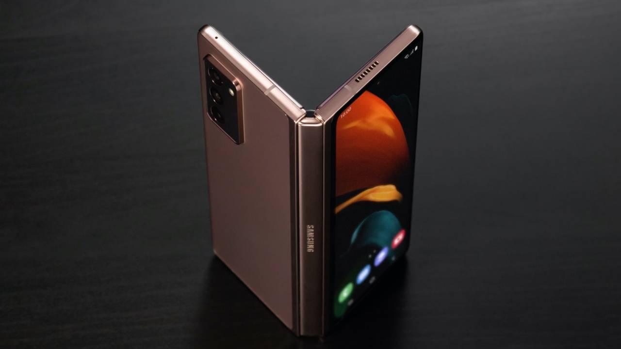 Samsung может представить складные смартфоны Galaxy Z Fold 3 и Galaxy Z Flip 2 раньше, чем ожидалось — в июле