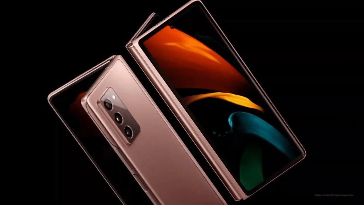 Защищаемся от пыли и воды: складные смартфоны Samsung Galaxy Z Fold 3 и Galaxy Z Flip 2 получат рейтинг IP