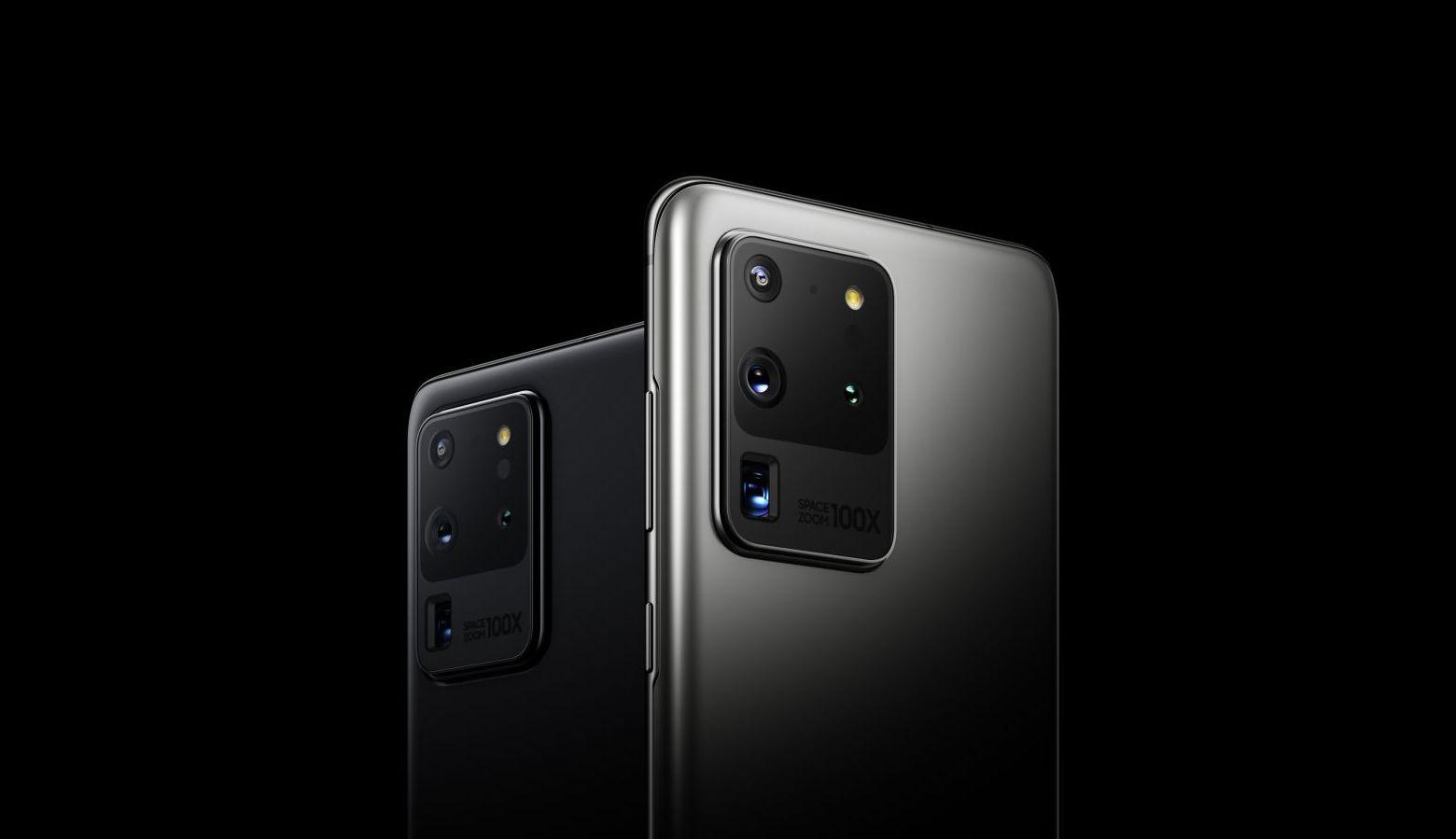 Флагманы Samsung Galaxy S22 не получат датчик ToF
