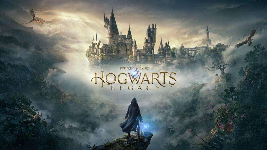 Амбициозная RPG по «Гарри Поттеру» Hogwarts Legacy не выйдет в 2021 году