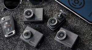 Garmin анонсировала видеорегистраторы Dash Cam Mini 2, 47, 57 и 67W с подключением к Интернету