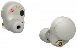 Новые наушники Sony WF-1000XM4 получили ANC, LDAC, автономность до 36 часов, защиту IPX4 и цену в $280