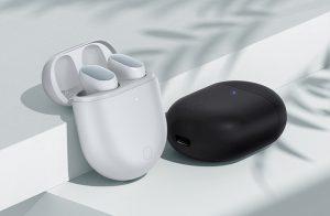 Анонсированы международные наушники Redmi Buds 3 Pro с адаптивным шумоподавлением и влагозащитой