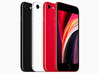 iPhone SE 2020 сравнили по мощности с iPhone 8, iPhone Xr, iPhone 11 и iPhone SE