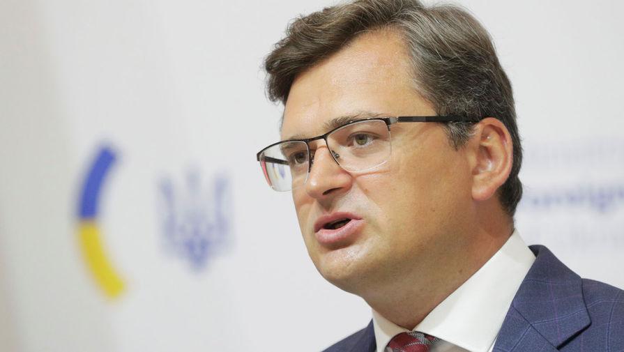 Кулеба рассказал о сложностях организации встречи Путина и Зеленского