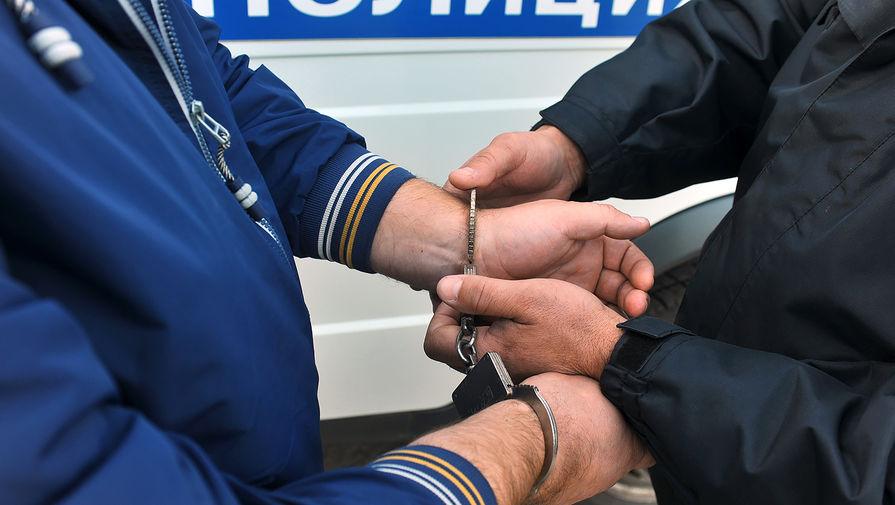 Прыгавшего на голове у студента мужчину задержали в Екатеринбурге