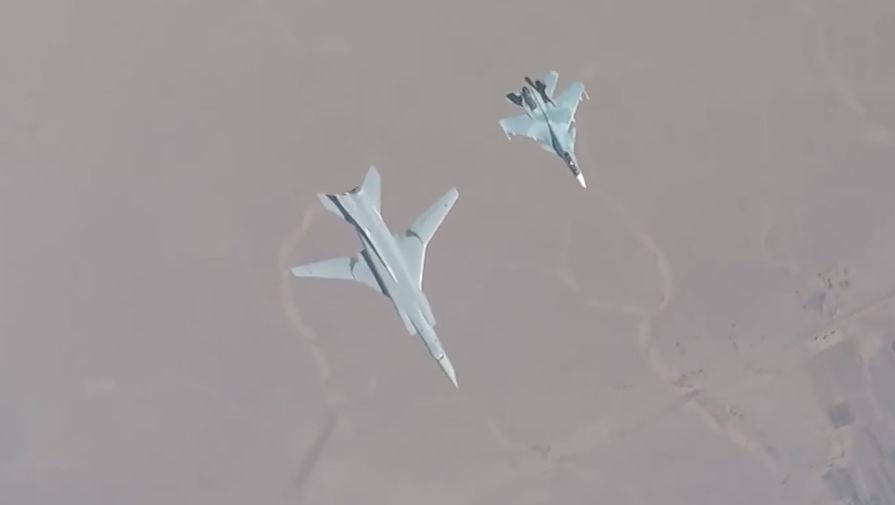 В Дании заявили, что РФ дважды за сутки нарушила воздушное пространство страны