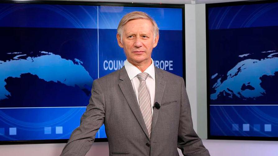 Постпред: рассмотрение российской жалобы против Украины в ЕСПЧ может занять годы