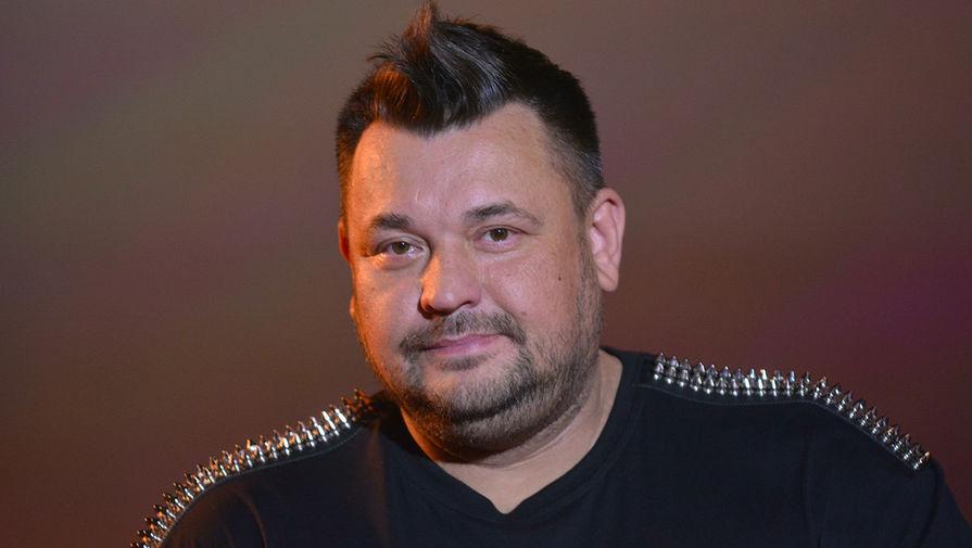 Сергей Жуков объяснил распад группы 'Руки Вверх!'