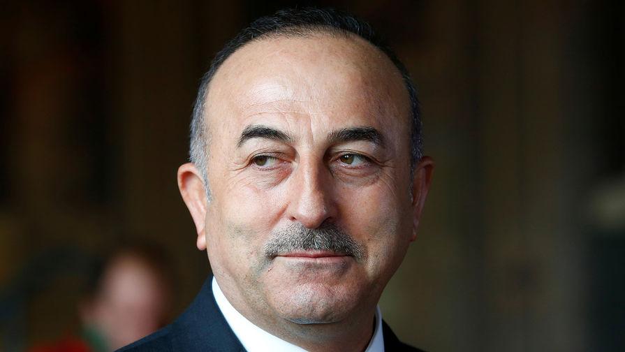 В МИД Турции заявили, что Москва и Анкара приблизились к соглашению по Ливии