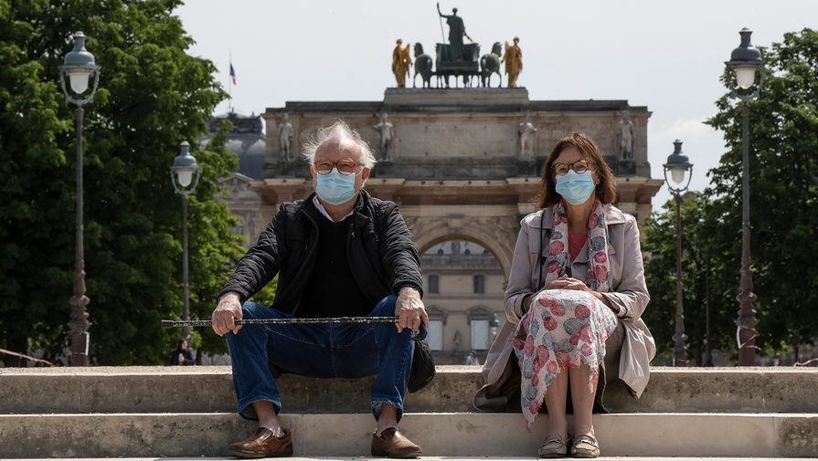 ВОЗ предупредила об угрозе третьей волны коронавируса в Европе
