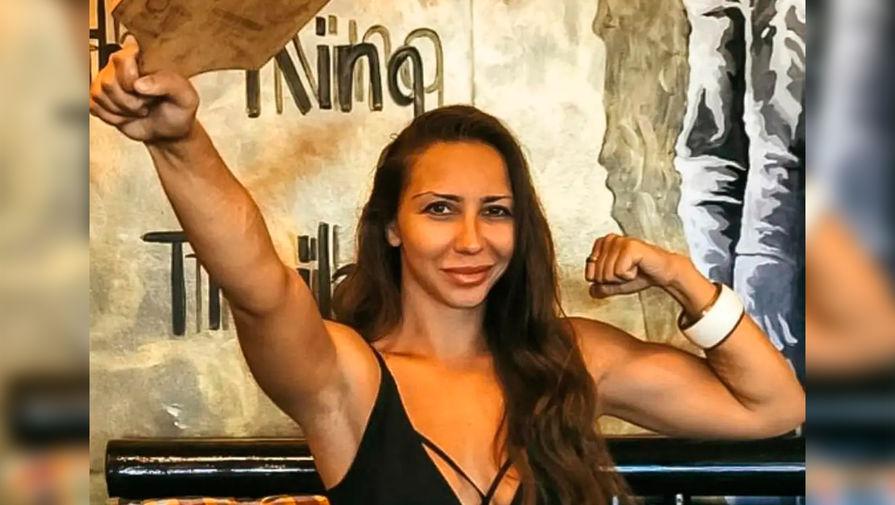 'Мы оба красим ногти, оба популярны': девушка-боец вызвала Моргенштерна на бой