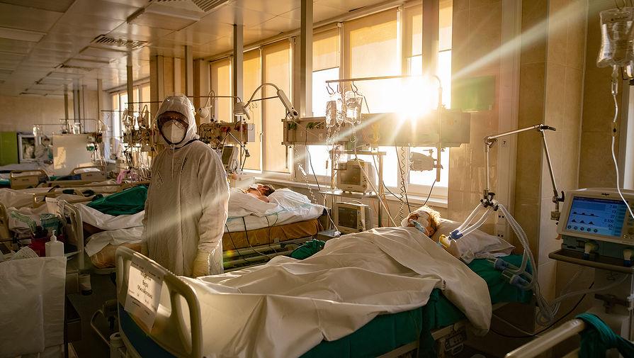 В Перу арестованы работники госбольницы за 'торговлю' койками для больных COVID-19