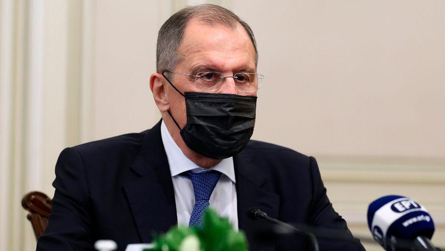 Лавров заверил в безуспешности попыток усомниться в договоренностях по Карабаху