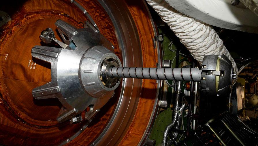 Роскосмос перенес отстыковку модуля 'Пирс' от МКС